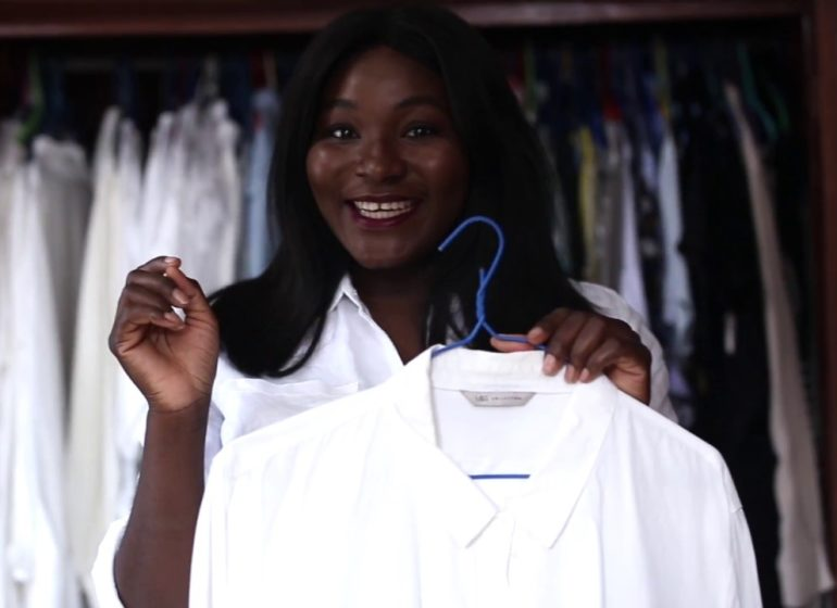 5 Easy Ways to Maintain White Shirts by Uzo Ukegbu