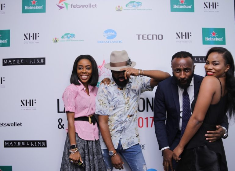 Heineken Lagos Fashion and Design Week returns for its 7th Edition: 25th -28th October! | Press Cocktail