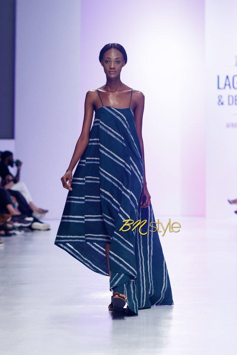 #LFDW17 | Abiola A. Olushola