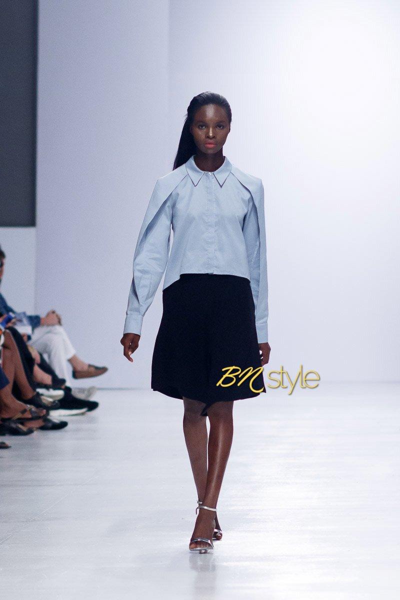 #LFDW17 | Bridget Awosika