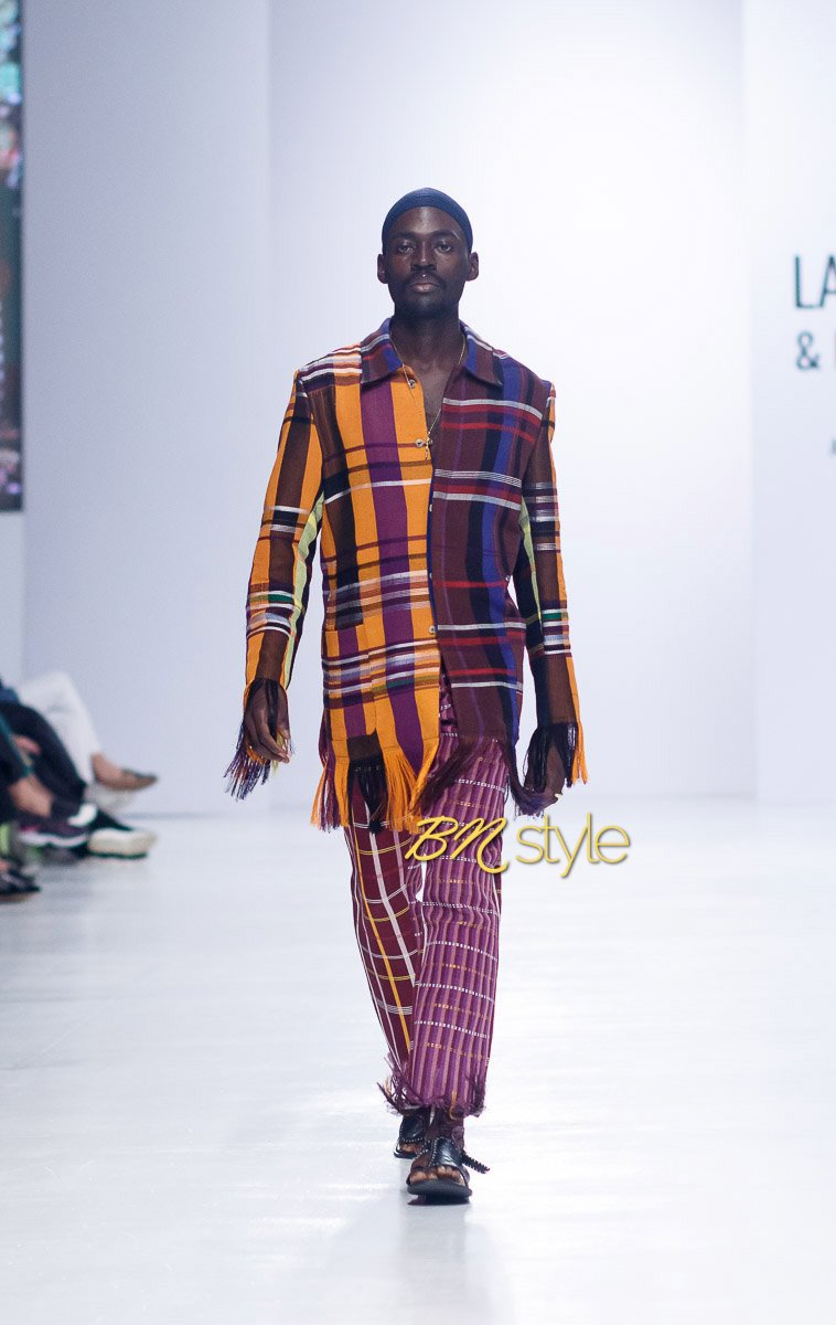 #LFDW17 | Kenneth Ize
