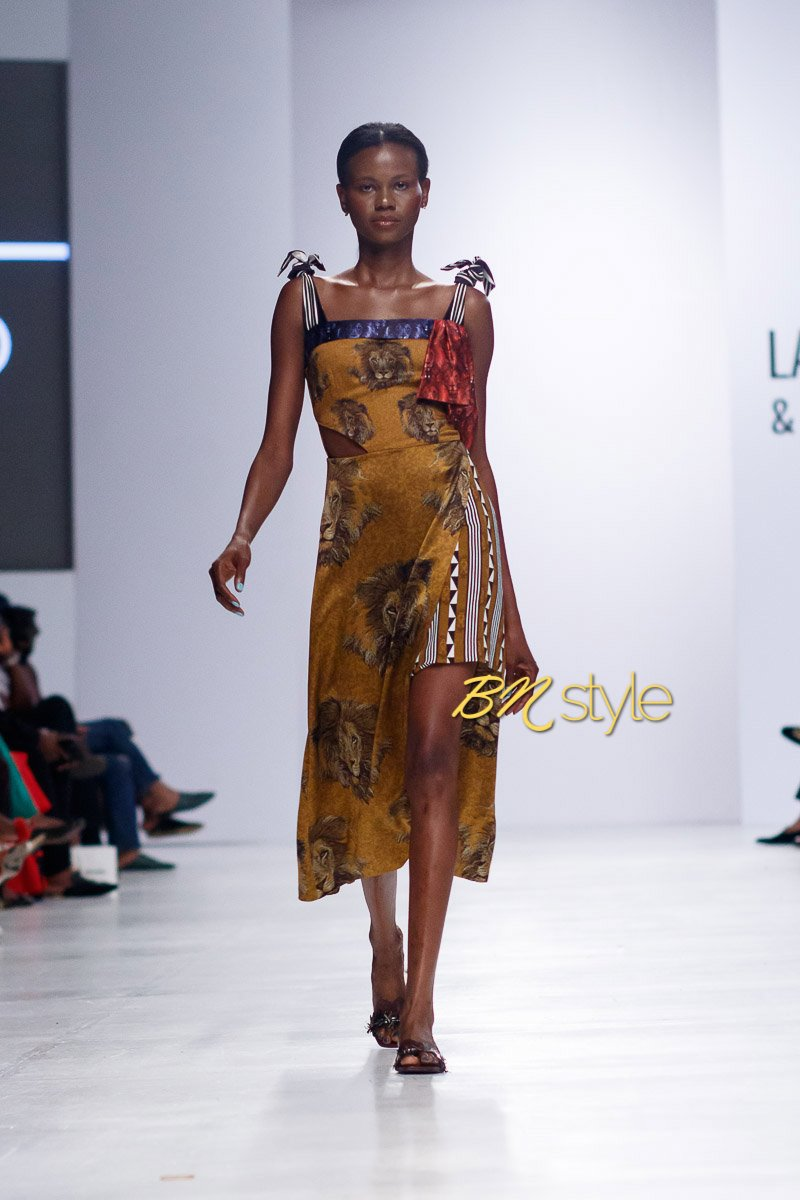 #LFDW17 | Lisa Folawiyo