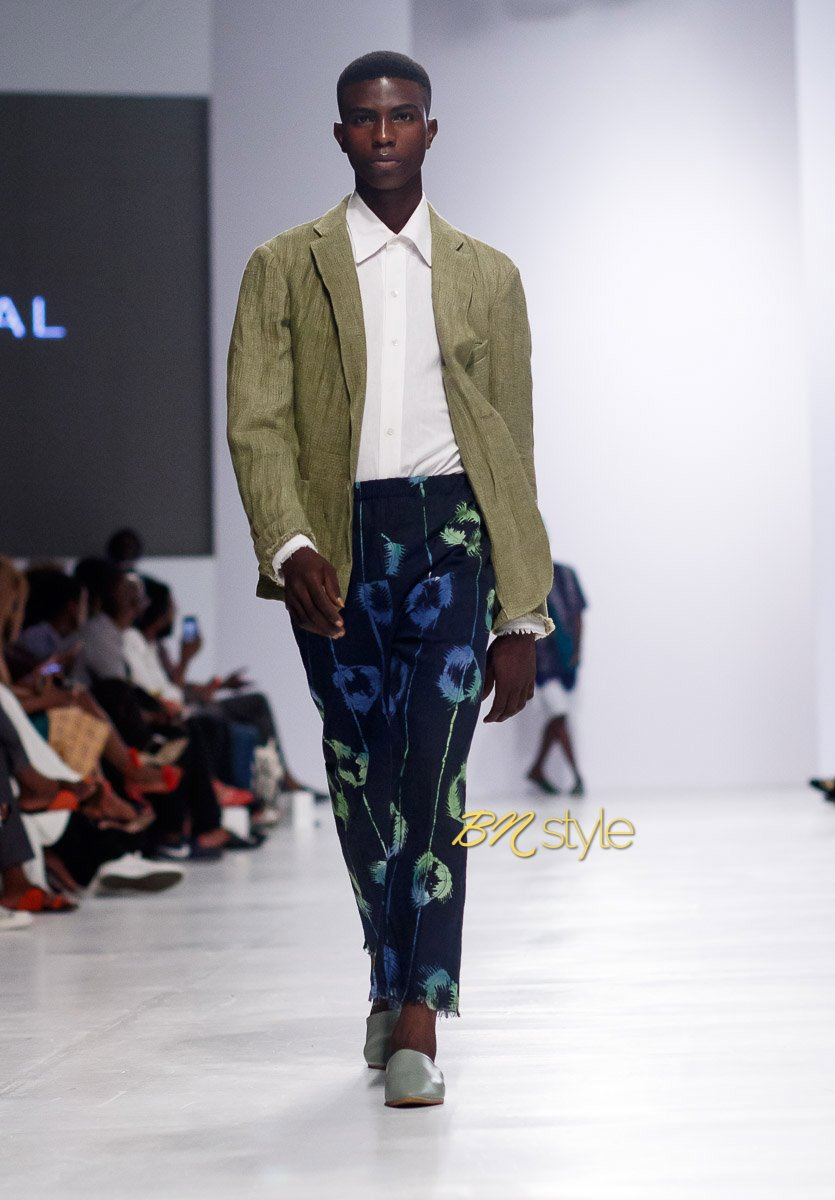 #LFDW17   Post Imperial