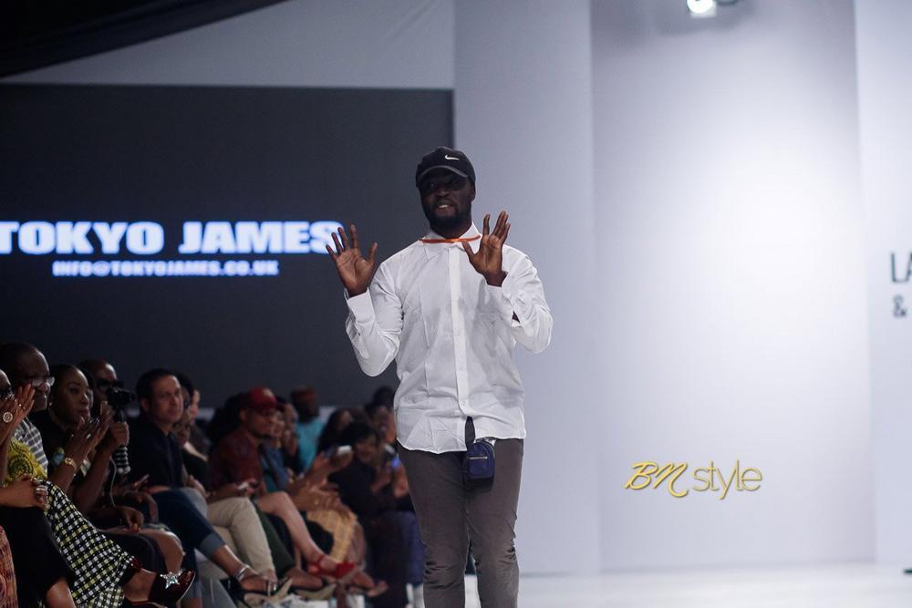 #LFDW17 | Tokyo James