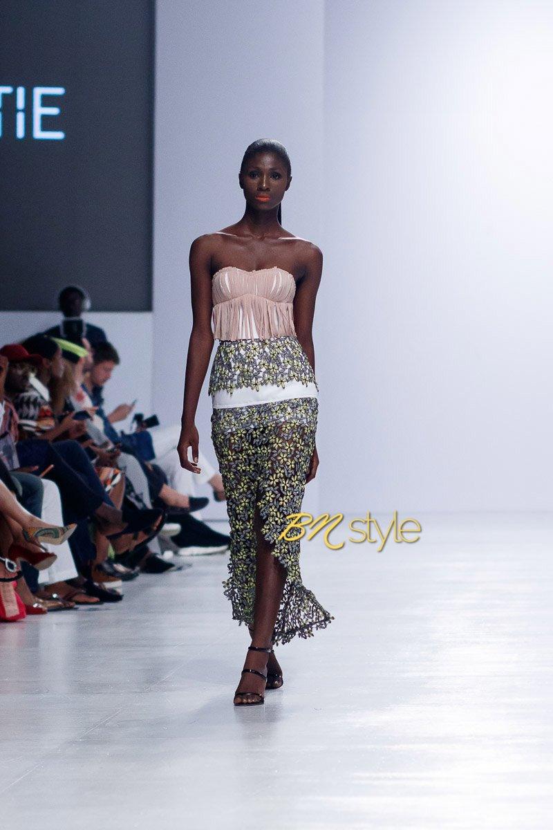 #LFDW17 | Tsemaye Binitie