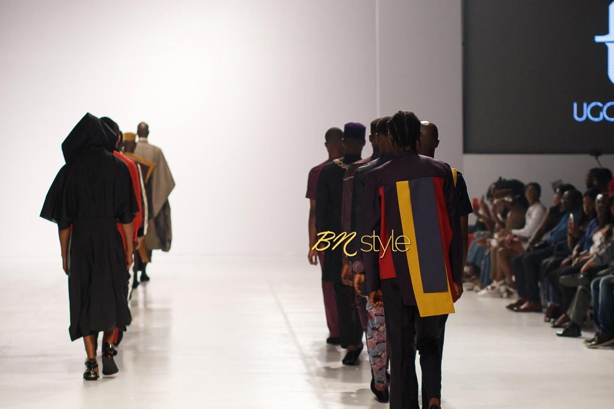 #LFDW17 | Ugo Monye