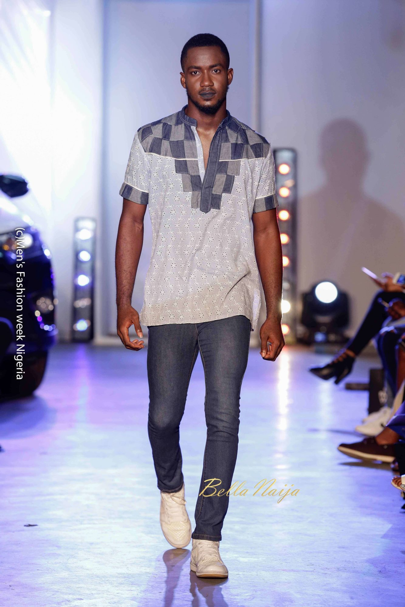 Men's Fashion Week Nigeria 2017 Day 1 – Steve Ray