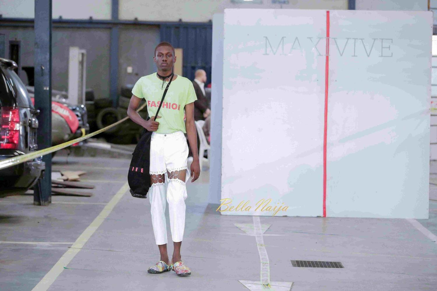 Men's Fashion Week Nigeria 2017 Day 1 – Maxivive