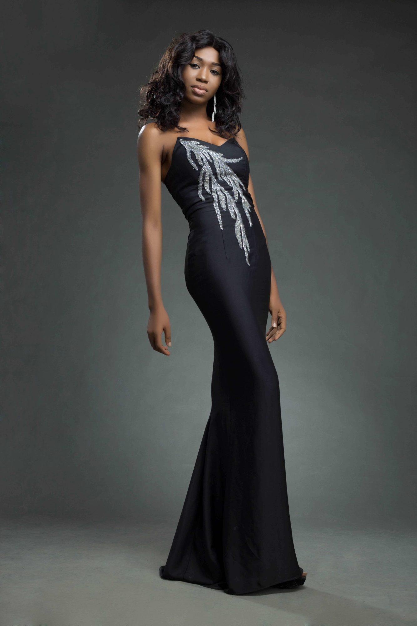 Onomene Couture | Sui Generis Collection