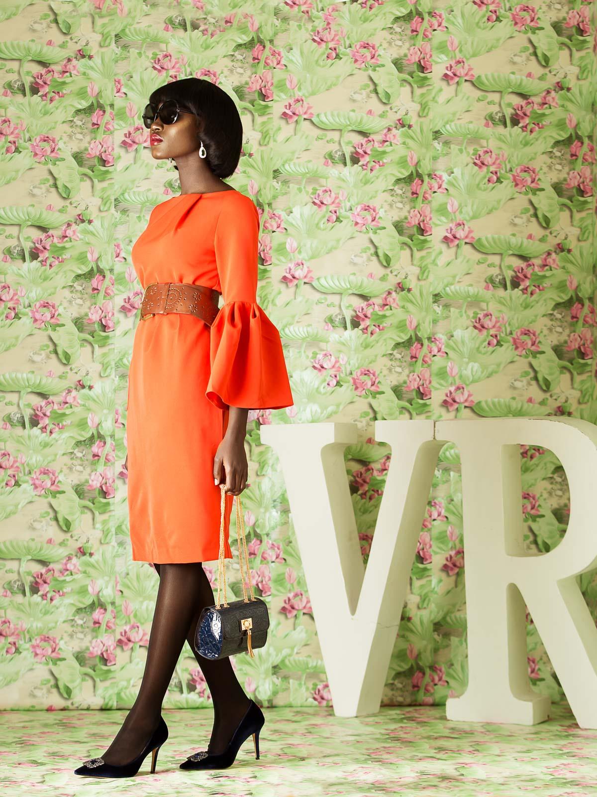 VR by MOBOS | 2017 Fashion Week Edit