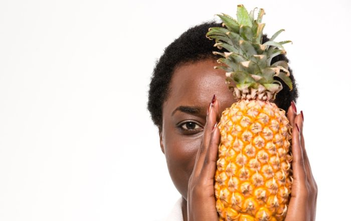 Ask Hilary: How does Vitamin C help the Skin?