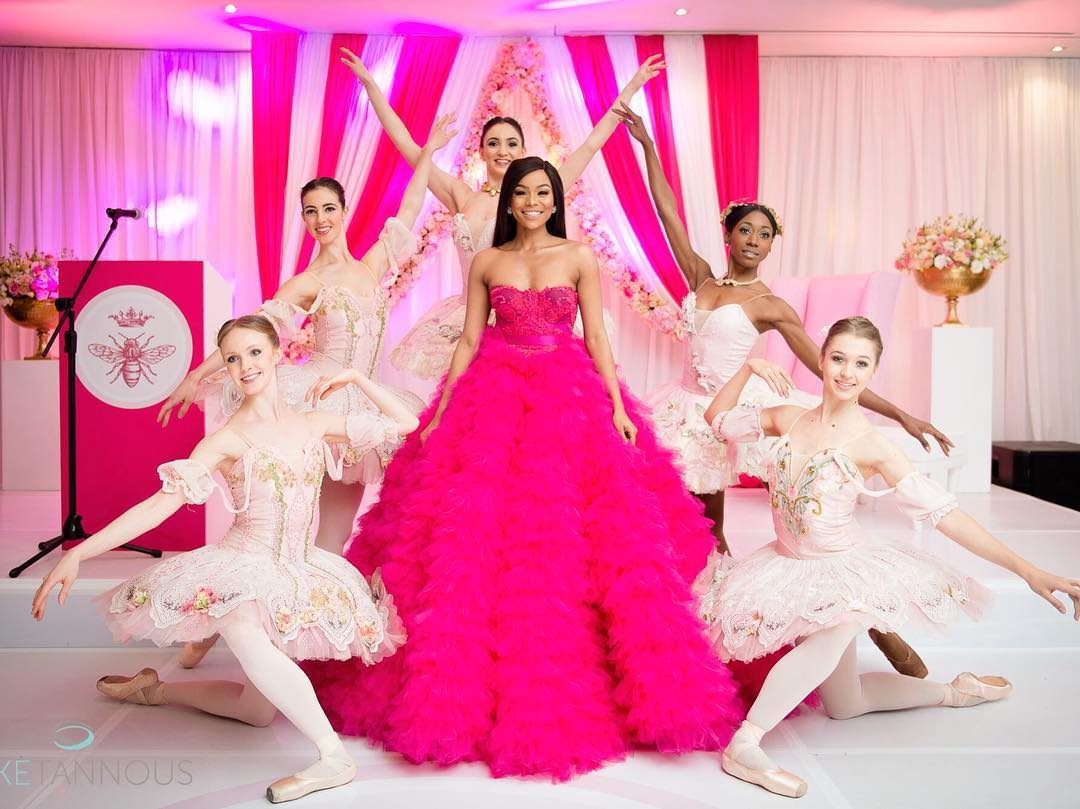 Pick Your Fave Gert Johan-Coetzee Ball Gown | BN Style