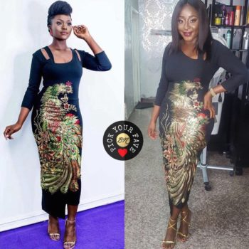 BN Pick Your Fave: Ini Edo and Linda Osifo in 2207