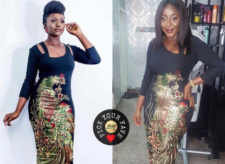 BN Pick Your Fave: Ini Edo and Linda Osifo in 2207