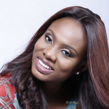 Beauty #WCW - Oke Maduewesi of Zaron Cosmetics