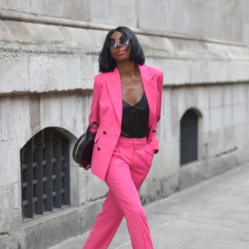 #BellaStylista: Issue 9 | Bring Back the Blazer