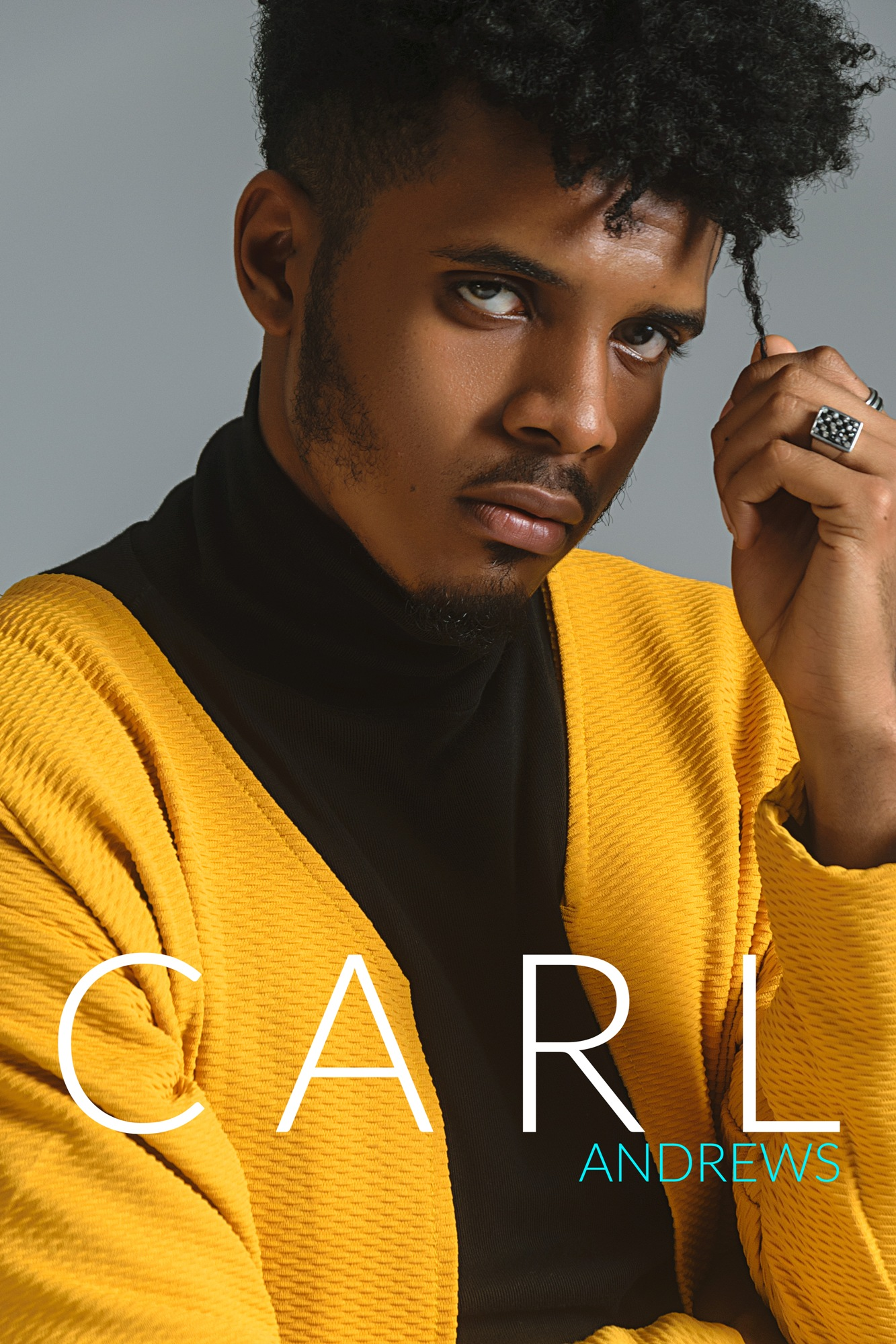 Carl Andrews | SS18 Collection