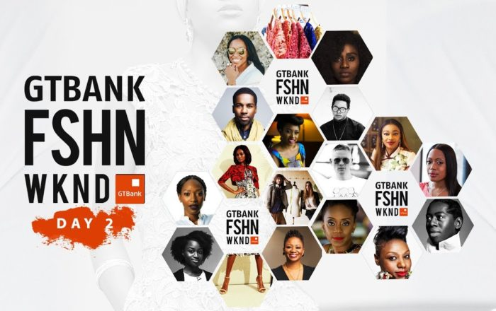 The 2017 #GTBankFashionWeekend was truly one of the biggest fashion events of the year, showcasing the best of fashion and style in Africa.