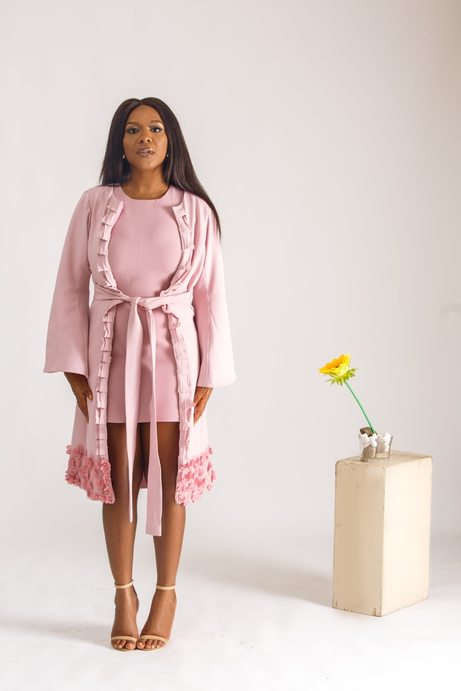 Kiss From A Rose | TessaBecca SS18 Collection