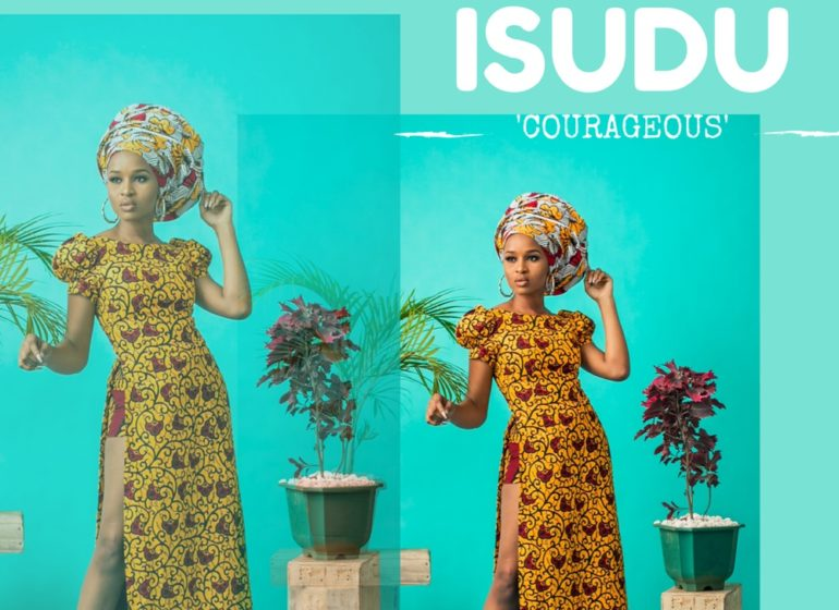 Isudu | Belois Couture SS18 Collection