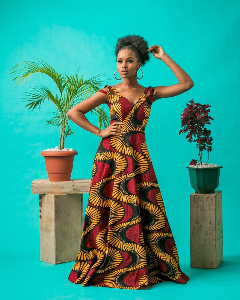 "Isudu ""Courageous"" 