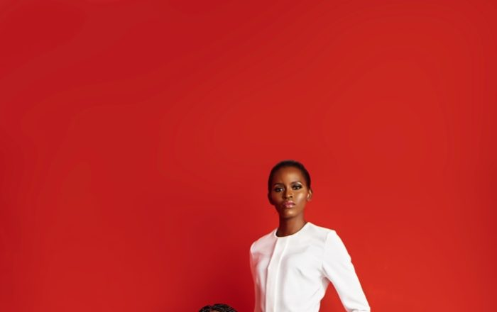 Visual Engagement | Roksana SS18 Debut Collection