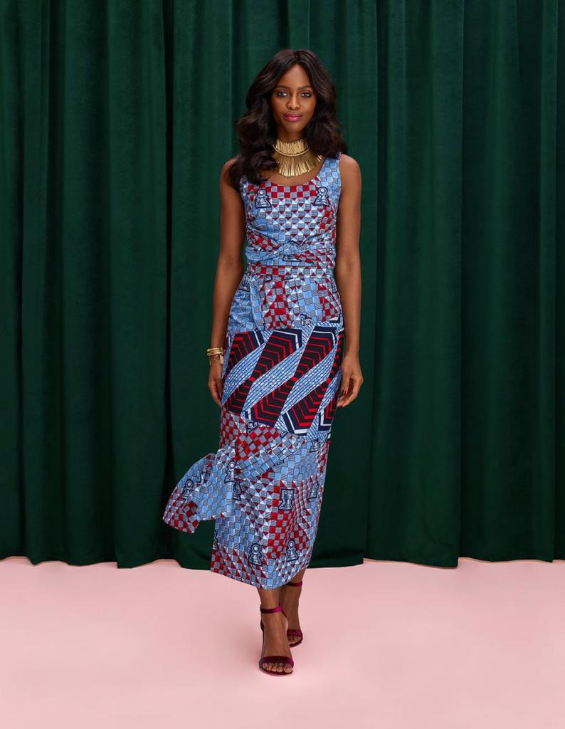 The Ankara Collection We Want For Christmas