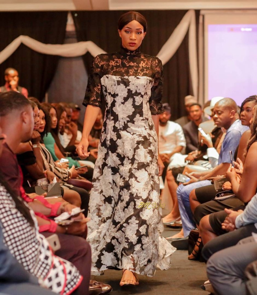 Ade Bakare's Wonyosi Collection is Filled with Luxe Lace and Sophisticated Silks