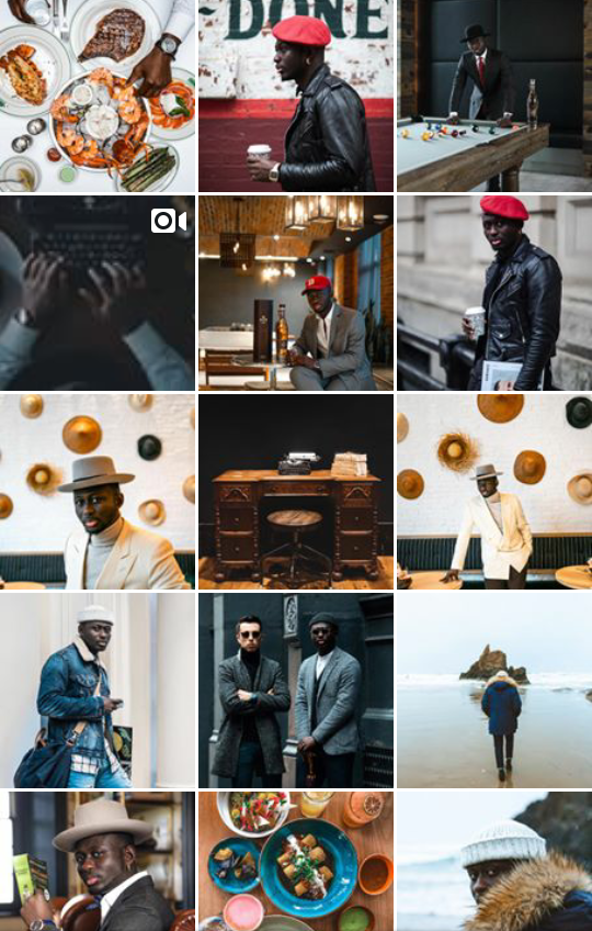 how to add instagram feed to blogger