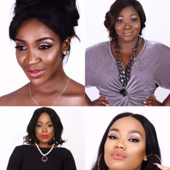 Meet the Fabulous 4 behind the Bland2Glam Love Yourself Campaign idia aisien abimbola craig moet abebe taje prest bellanaija style