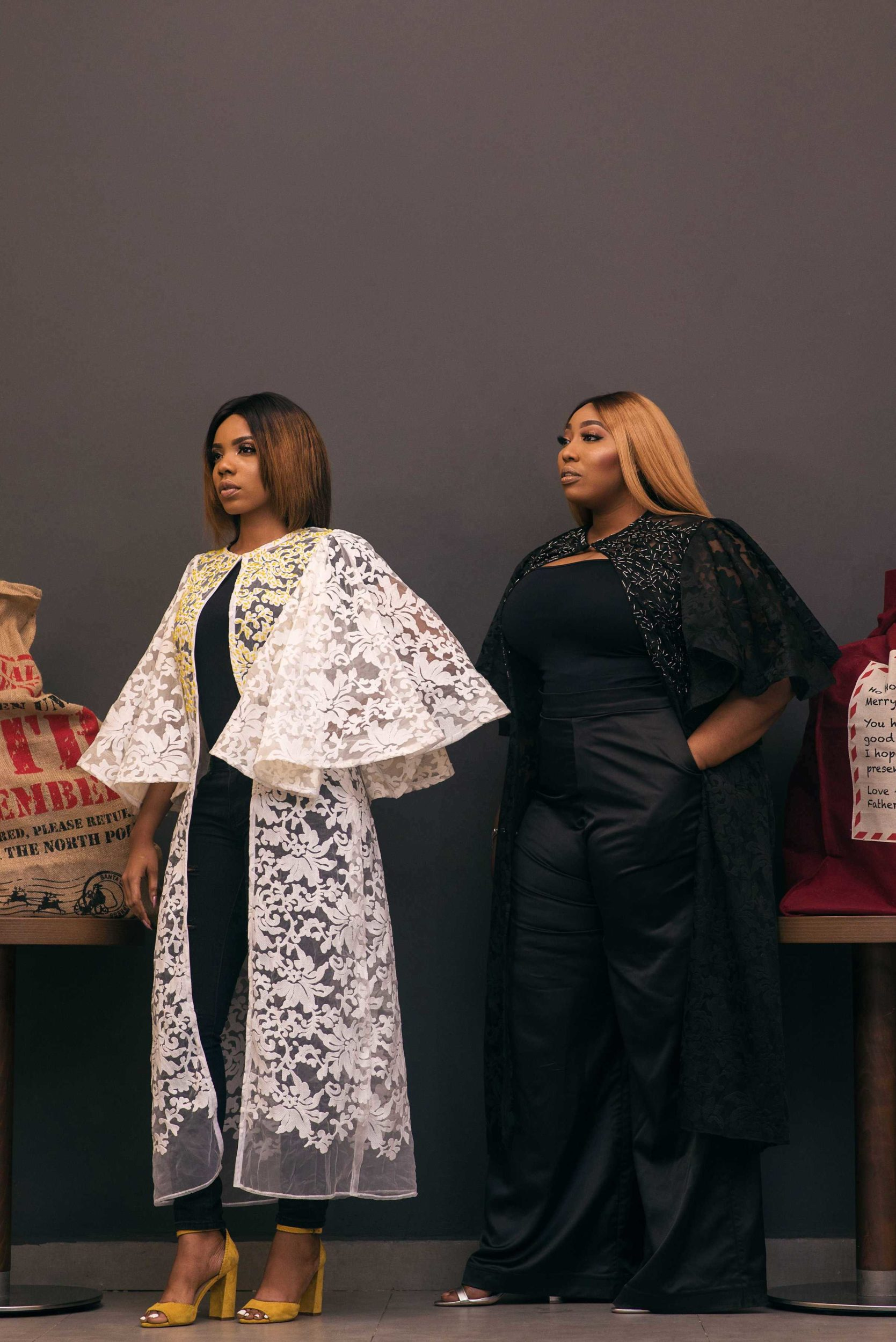 My Q Lady's Latest Collection Celebrates Women of All Sizes