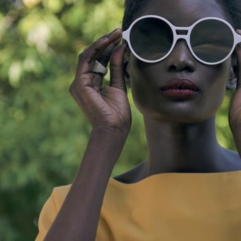 This Angolan Brand's Campaign Film Is Absolutely Darling