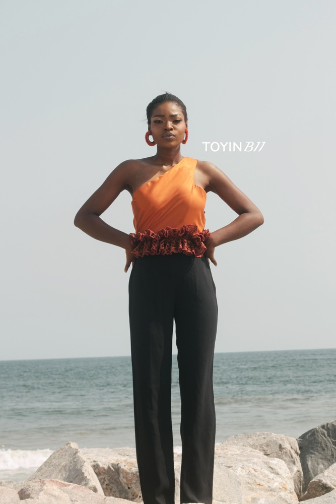 The Toyin Bii Woman is Living Young, Bold & Free