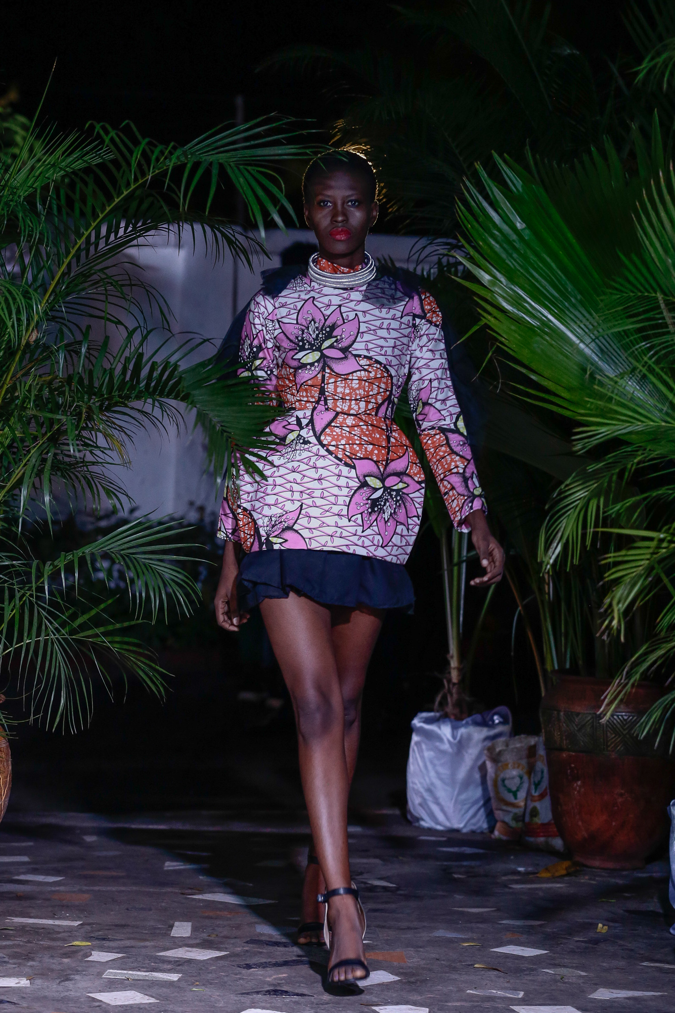 Vlisco's New Initiative Targets The Future of Fashion in Africa