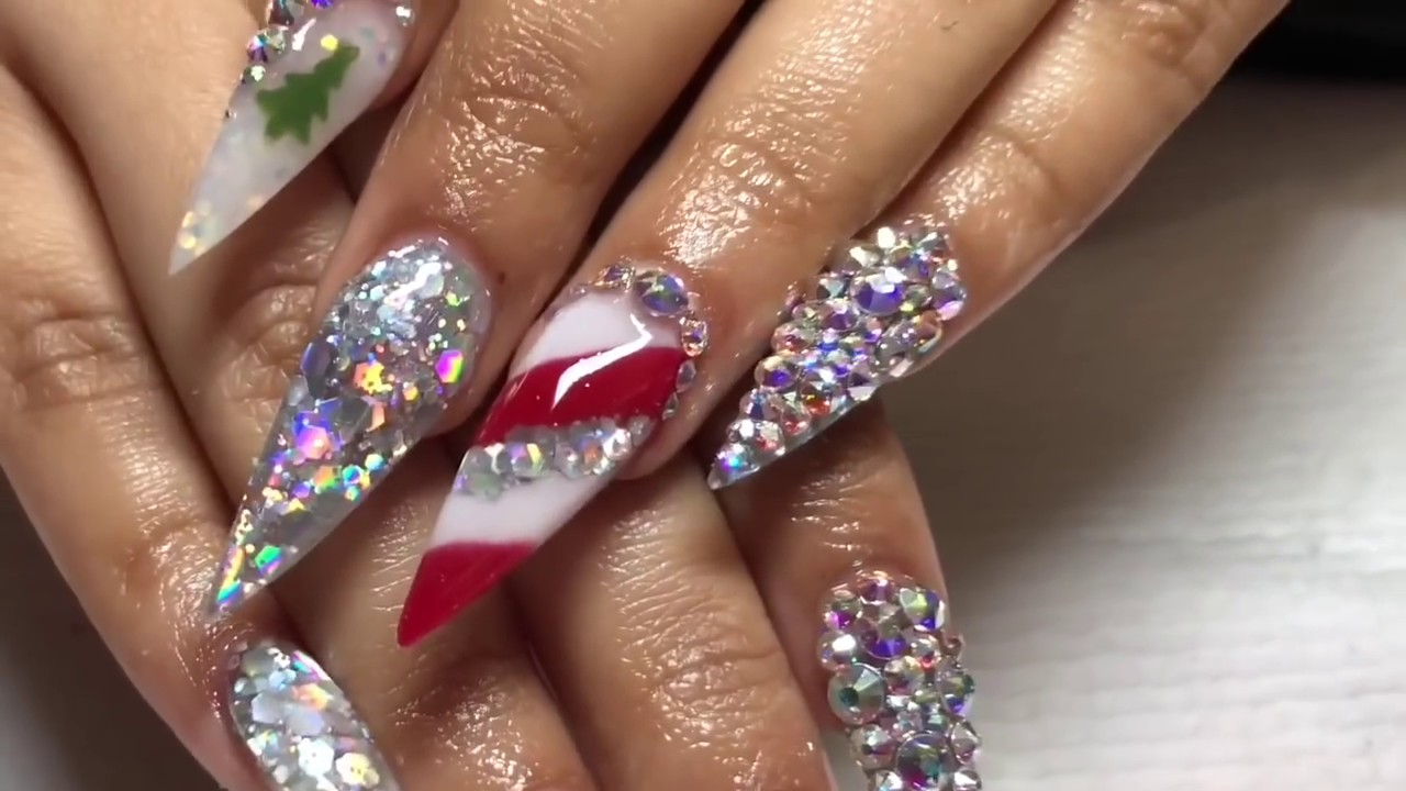 Are Your Nails Work Appropriate Bn Style