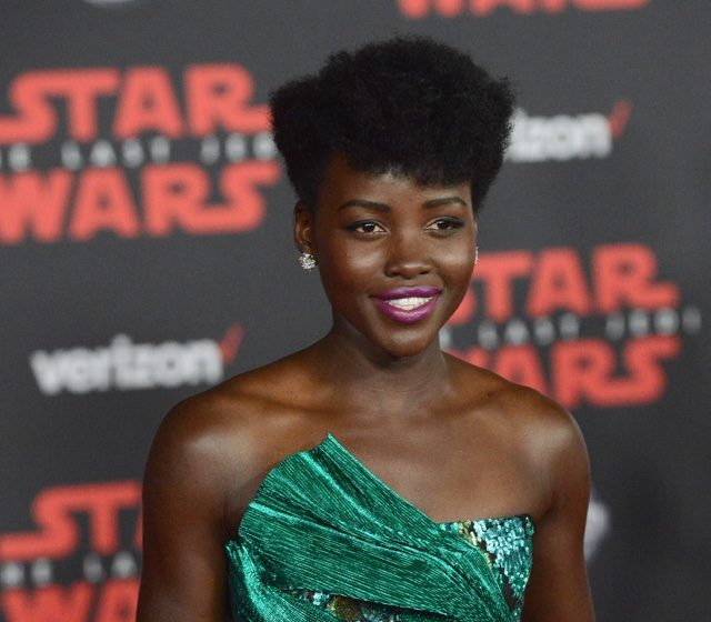 How to Dazzle in Sequins on the Red Carpet, According to Lupita Nyong'o
