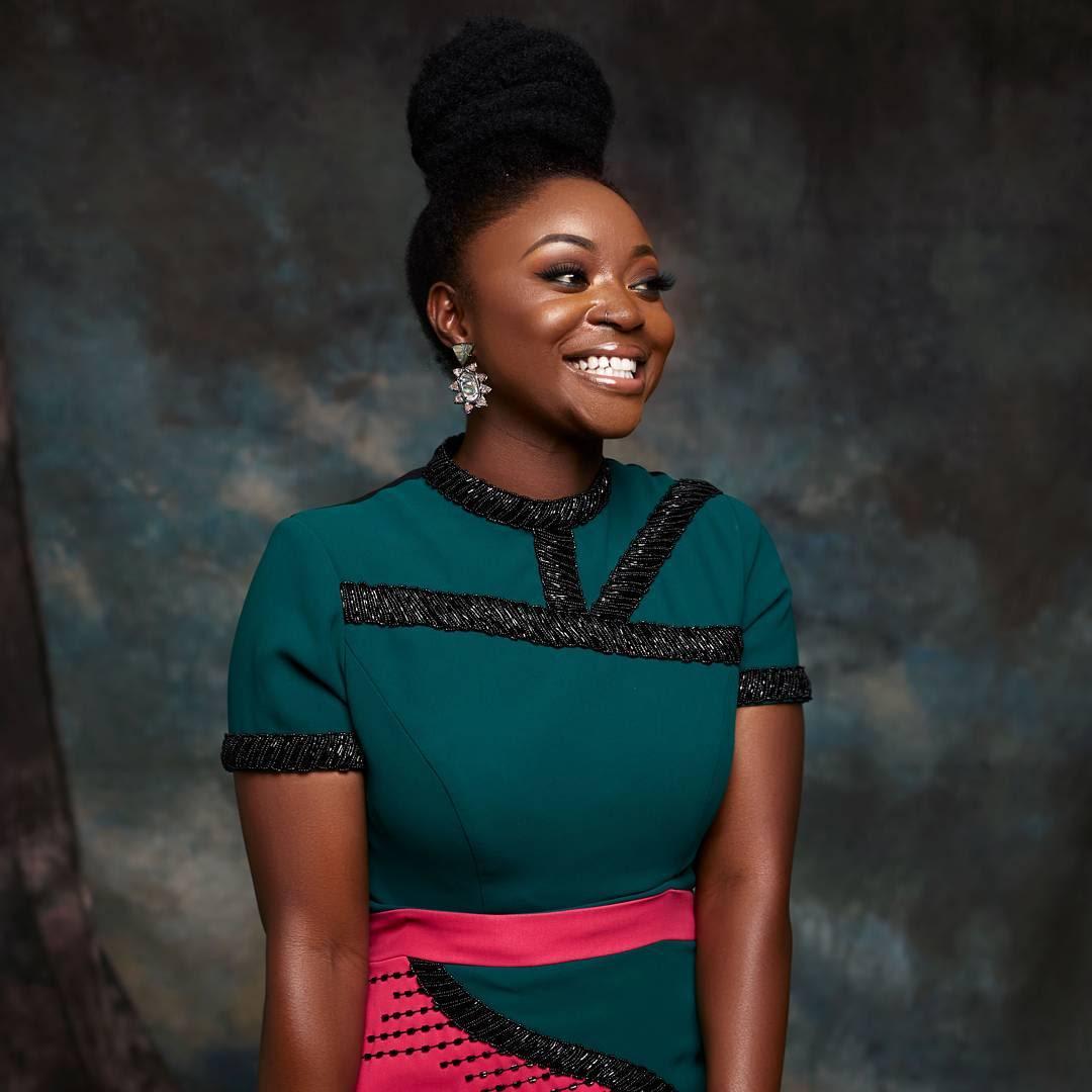 afua osei she leads africa