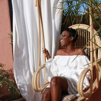 Dodos kept it Chic, Classy & Cool in Marrakesh