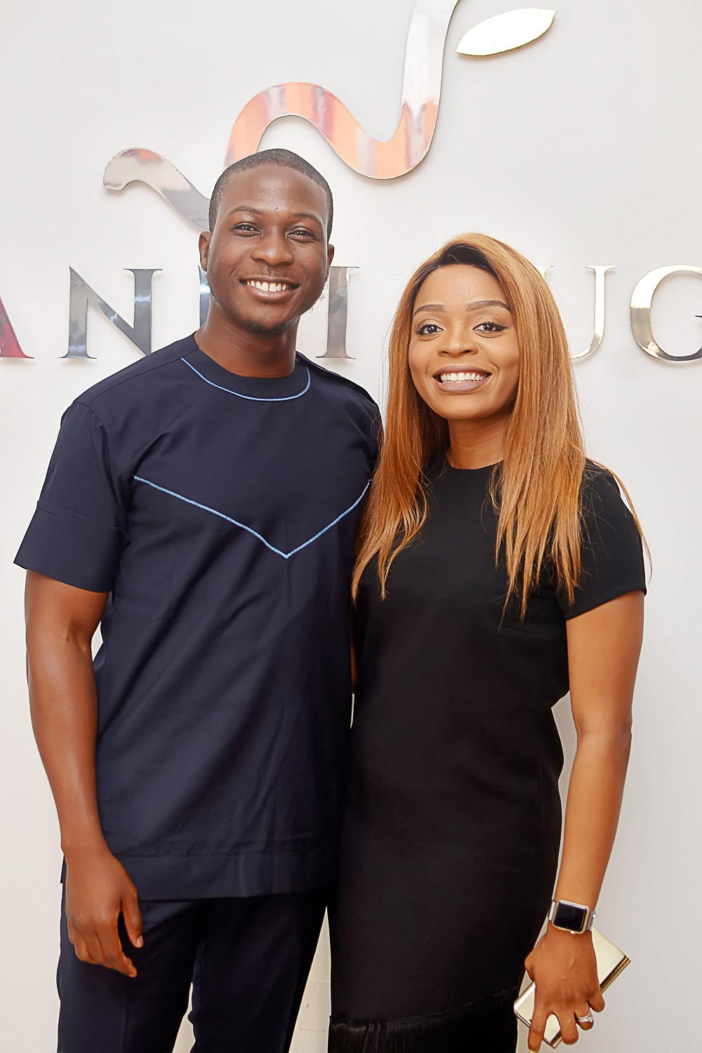 All the Fun and Fab Moments at The Wanni Fuga Store Launch