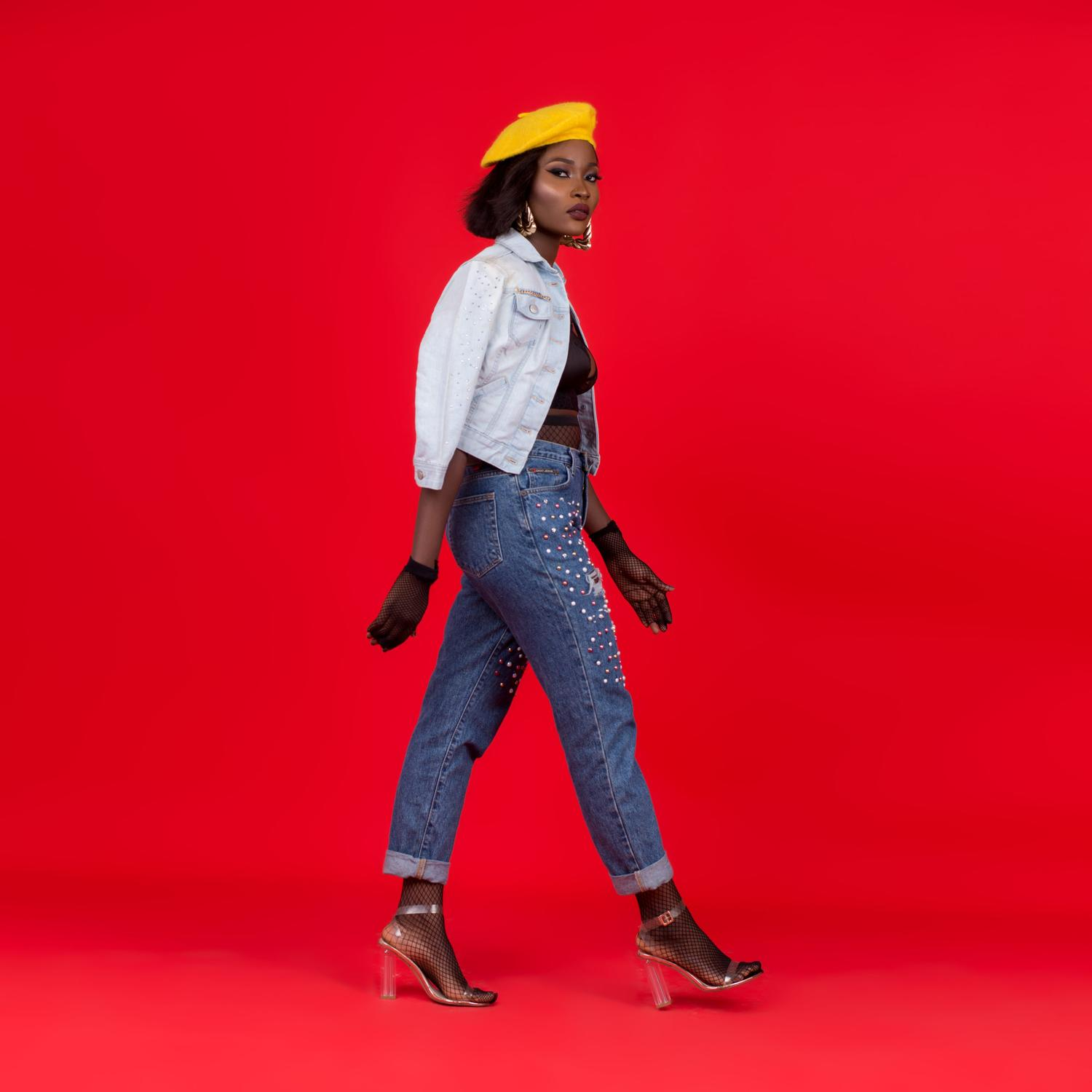 You'll Love BAYI's Debut Collection If You Really Like Wearing Denim