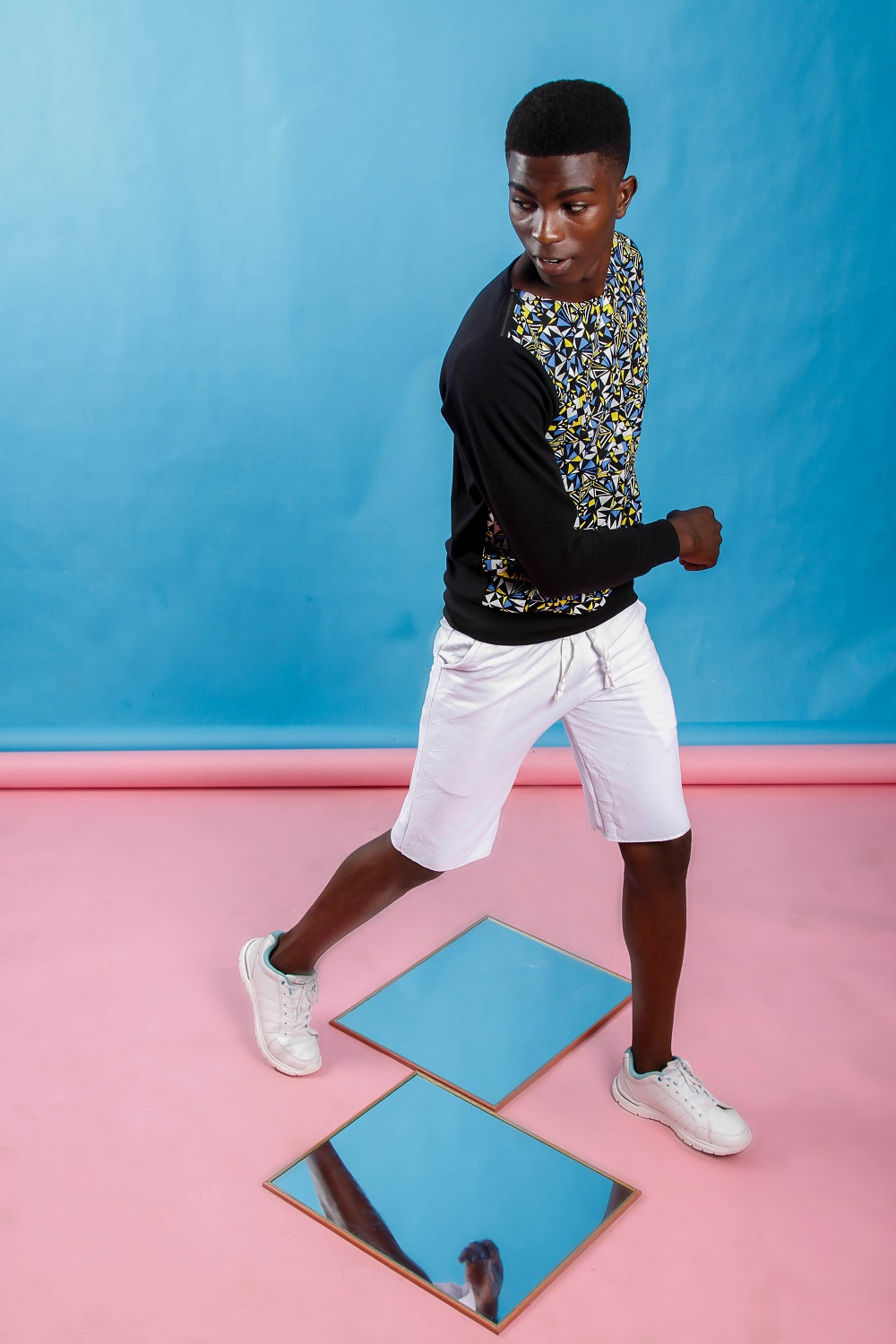 GDWN Released a Street Wear Collection You'll Actually Want to Wear Everyday