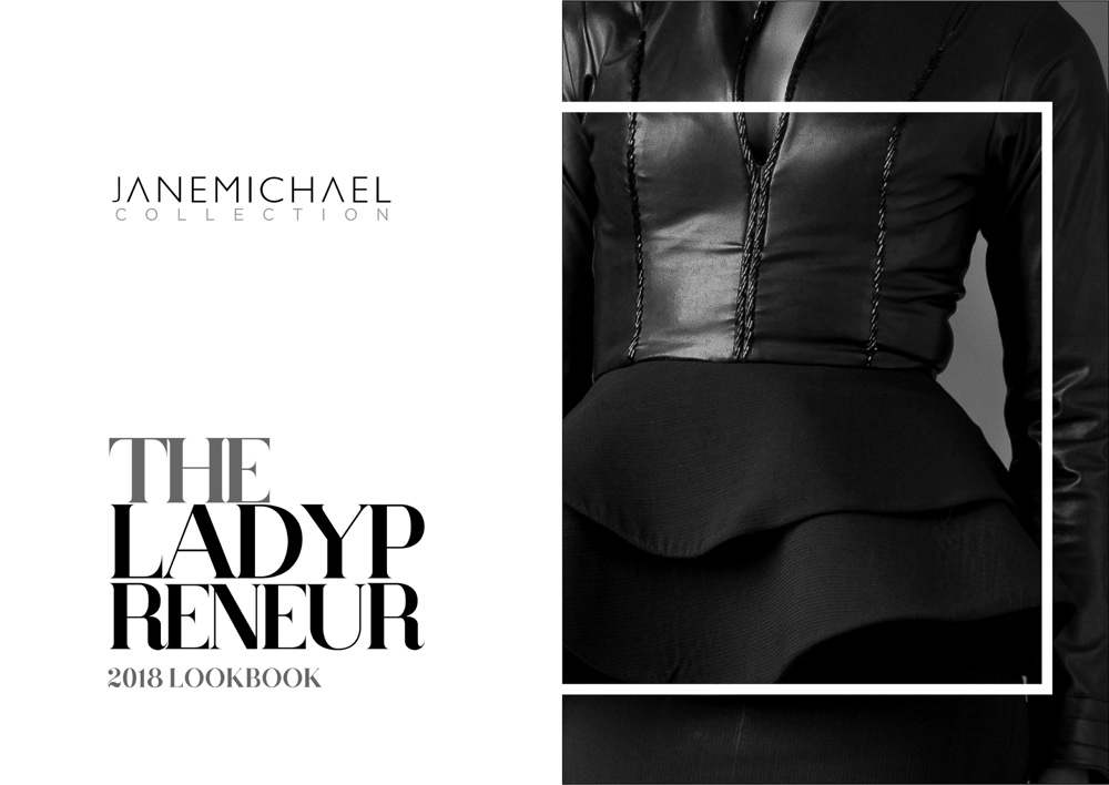 Jane Michael Collection debuts with The LadyPreneur for 2018 Work Chic
