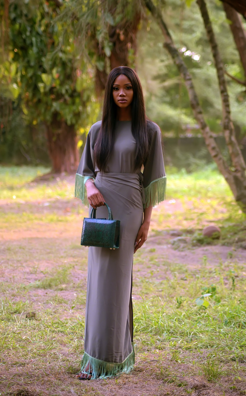 Love Colour and Comfort? Wanni Fuga's Latest Collection Will Make Your Day