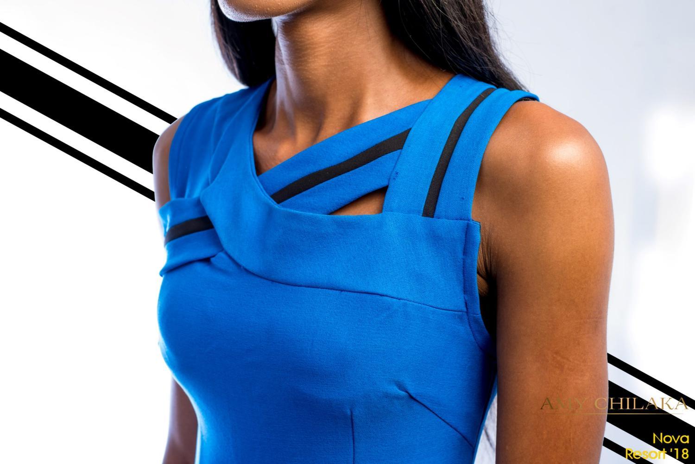 Amy Chilaka Re-Interprets Athleisure Through a Feminine Lens With the Nova Collection