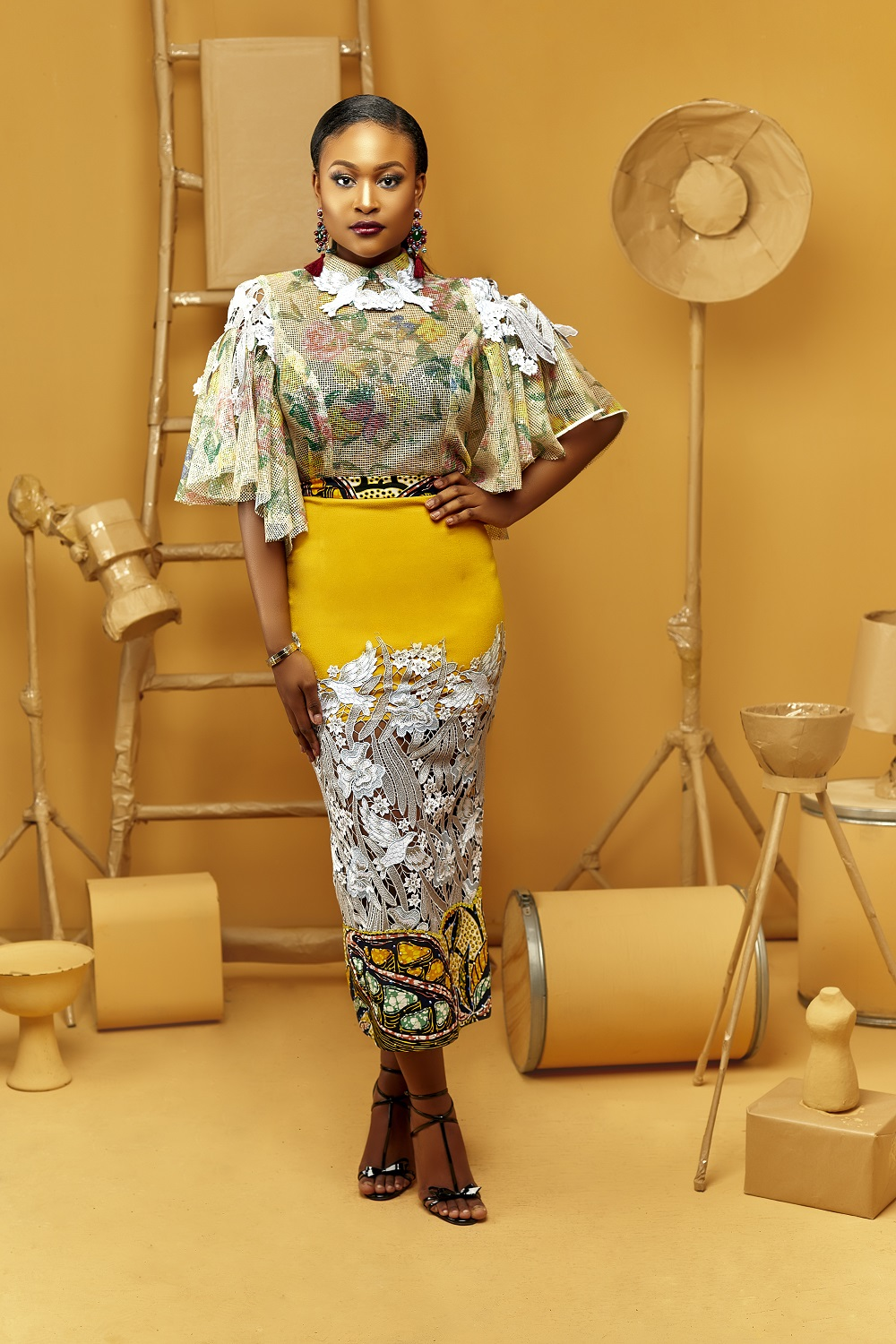 PistisGh's Ready-to-Wear Collection is Here… And it's Everything We Hoped For