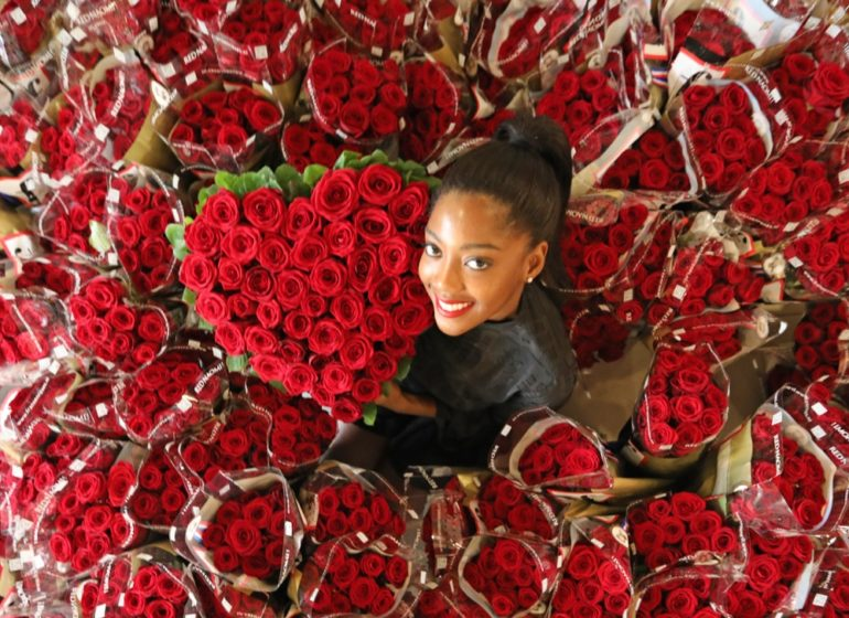 What Your Favourite Influencers Have Planned for Valentine's Day