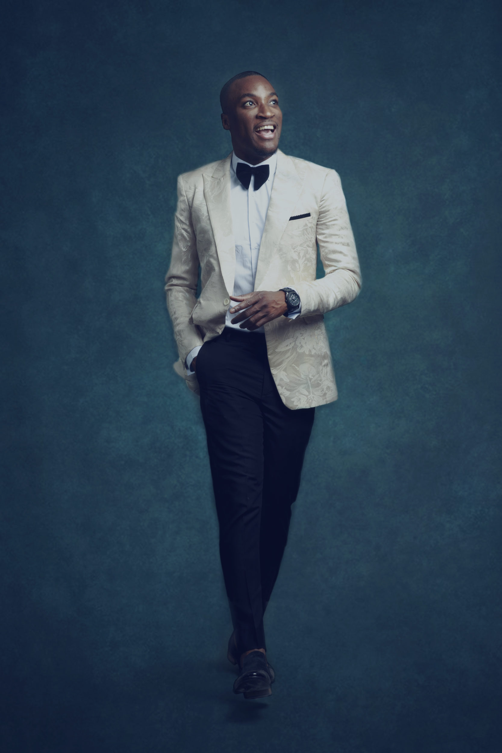 KochHouse Makes a Case for The Modern Gentleman with New Editorial