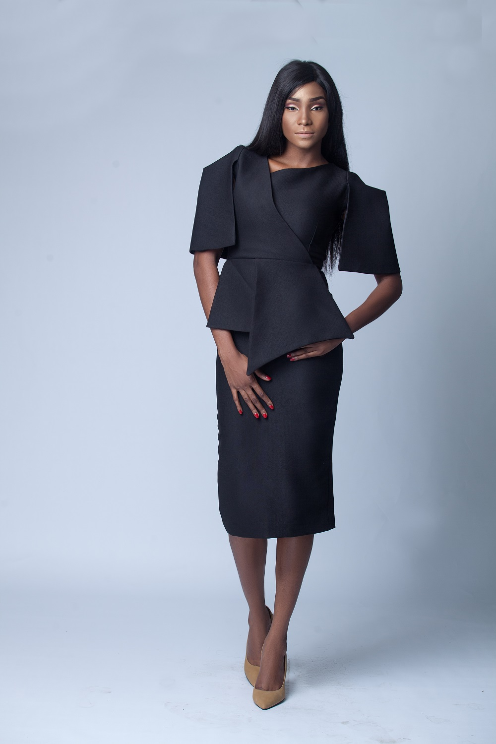 Lady Biba Just Released a Stylish New Collection for #LadyBosses