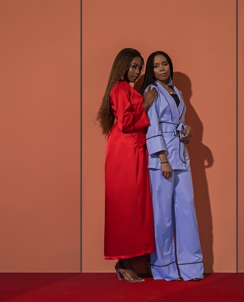 MAJU Celebrates Valentine's Day with the Sisterhood Campaign