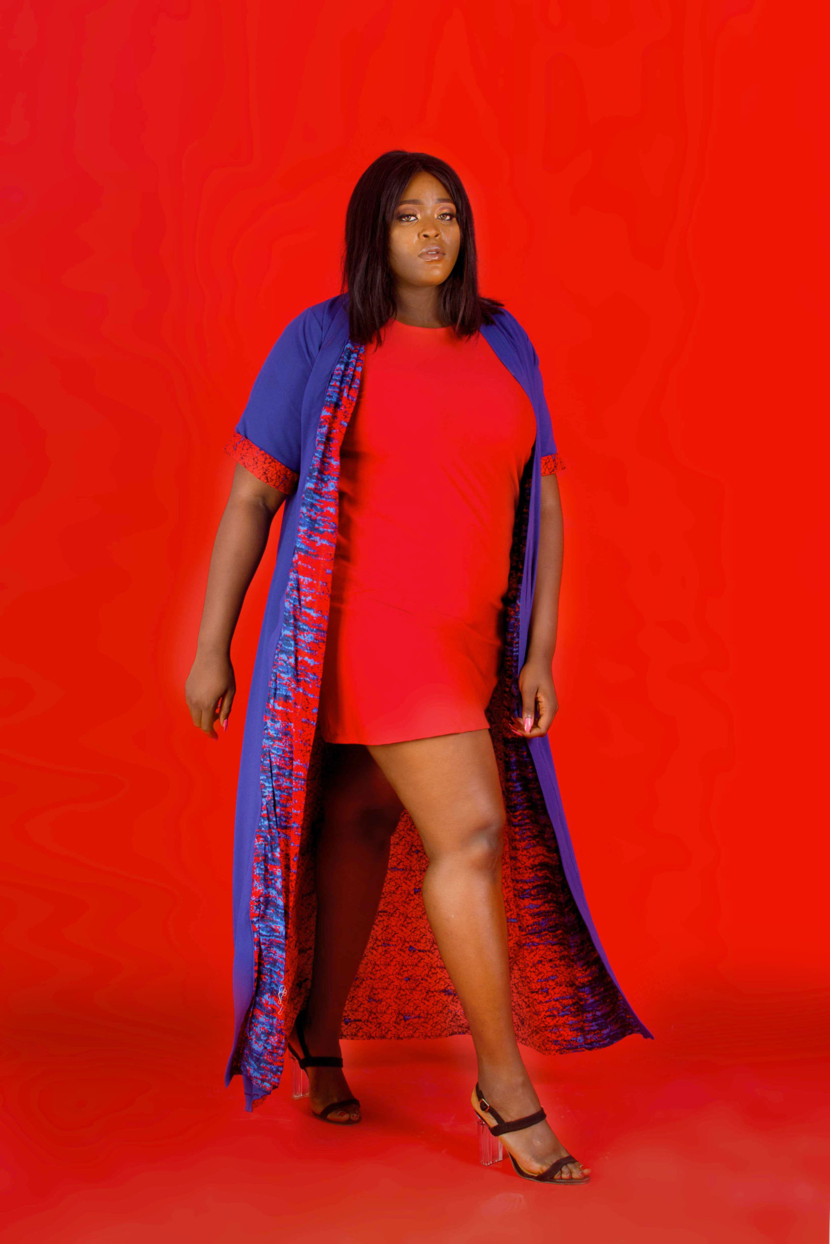 Yangomangoo just Released a Valentine's Collection for Plus-Size Women